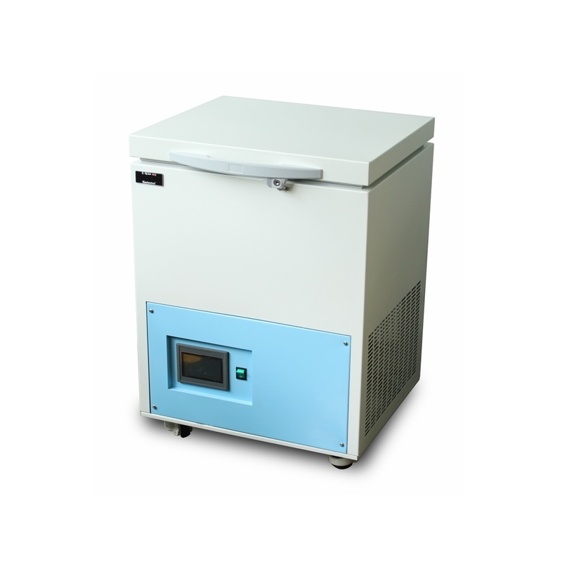-185 Degree Frozen Separating Machine With Touch Screen Control 8