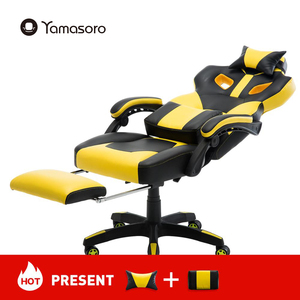 Image 1 - Seatingplus Bumblebee LOL Computer Chair WCG Office Chair Gaming Chair  Game chair Lift Swivel Chair  Comfortable Sedentary