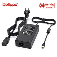 170W 20V 8.5A AC Adapter Charger For Lenovo Thinkpad P50 P51 P70 P71 W540 W541 ADL170NDC2A Delippo