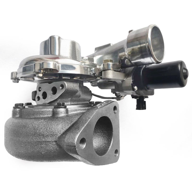 Image 2 - CT16V Turbo FOR TOYOTA HILUX LAND CRUISER PRADO VIGO FORTUNER 3.0 LTR D4 D 1KD FTV 02 10 17201 0L040 17201 301100L040 1720130110Turbo Chargers & Parts   -
