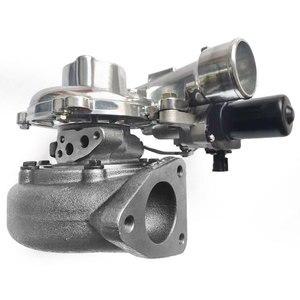 Image 2 - CT16V Turbo FOR TOYOTA HILUX LAND CRUISER PRADO VIGO FORTUNER 3.0 LTR D4 D 1KD FTV 02 10 17201 0L040 17201 301100L040 1720130110