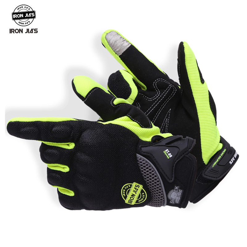 Motorcycle Protective Gloves Touch Screen Breathable Wearable Guantes Moto Luvas Alpine Motocross Stars Gants Moto Summer Guant|motorcycle gloves touch|motorcycle gloves|guantes moto - title=