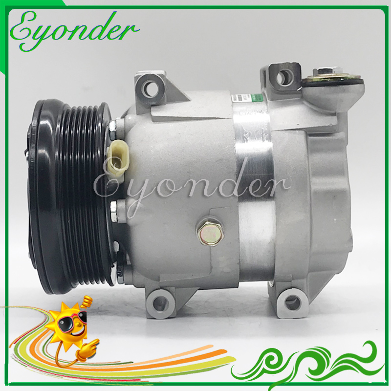 A/C AC Air Conditioning Compressor Cooling Pump for CHEVY Chevrolet Optra 1.4 1.6 96539392 96442920 96473633 96473634 96539394