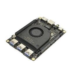 Smartfly LattePanda alfa 800s & alfa 864s-Intel 8100Y CPU Win10 Placa de desarrollo 8GB / 64GB café-panda delta