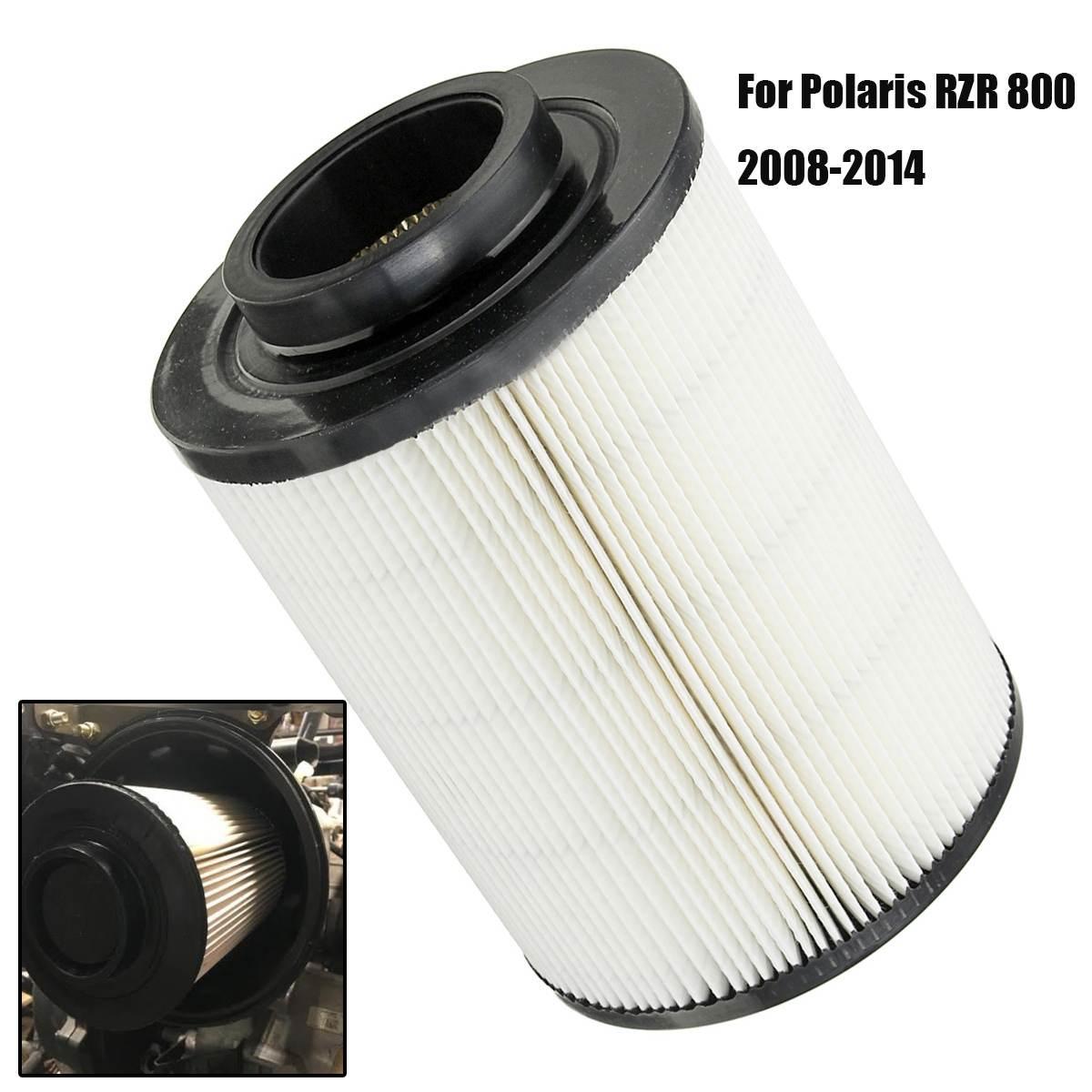 Filtre à Air de remplacement pour moto   Produit pour Polaris UTV RZR 1240482 800 2008 2009 2010 2011 2012 2013 2014