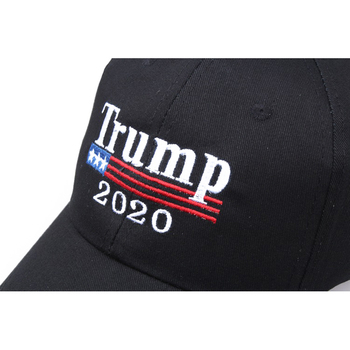New make america great again trump