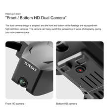 2020 New S176 GPS Drone 4K ESC HD Dual Camera Quadcopter Optical Flow Position Professional RC Helicopter Toys RC Helicopter