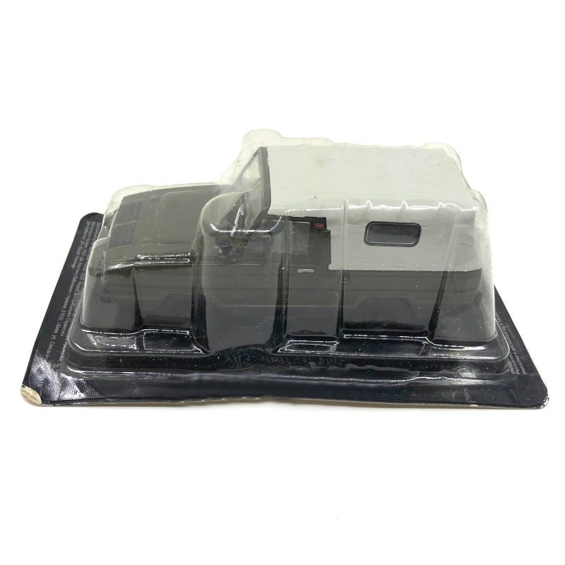 Special Offer  rare  1:43  Russia  Soviet Union  3907 Off-road Vehicle Model  Alloy Collection Model