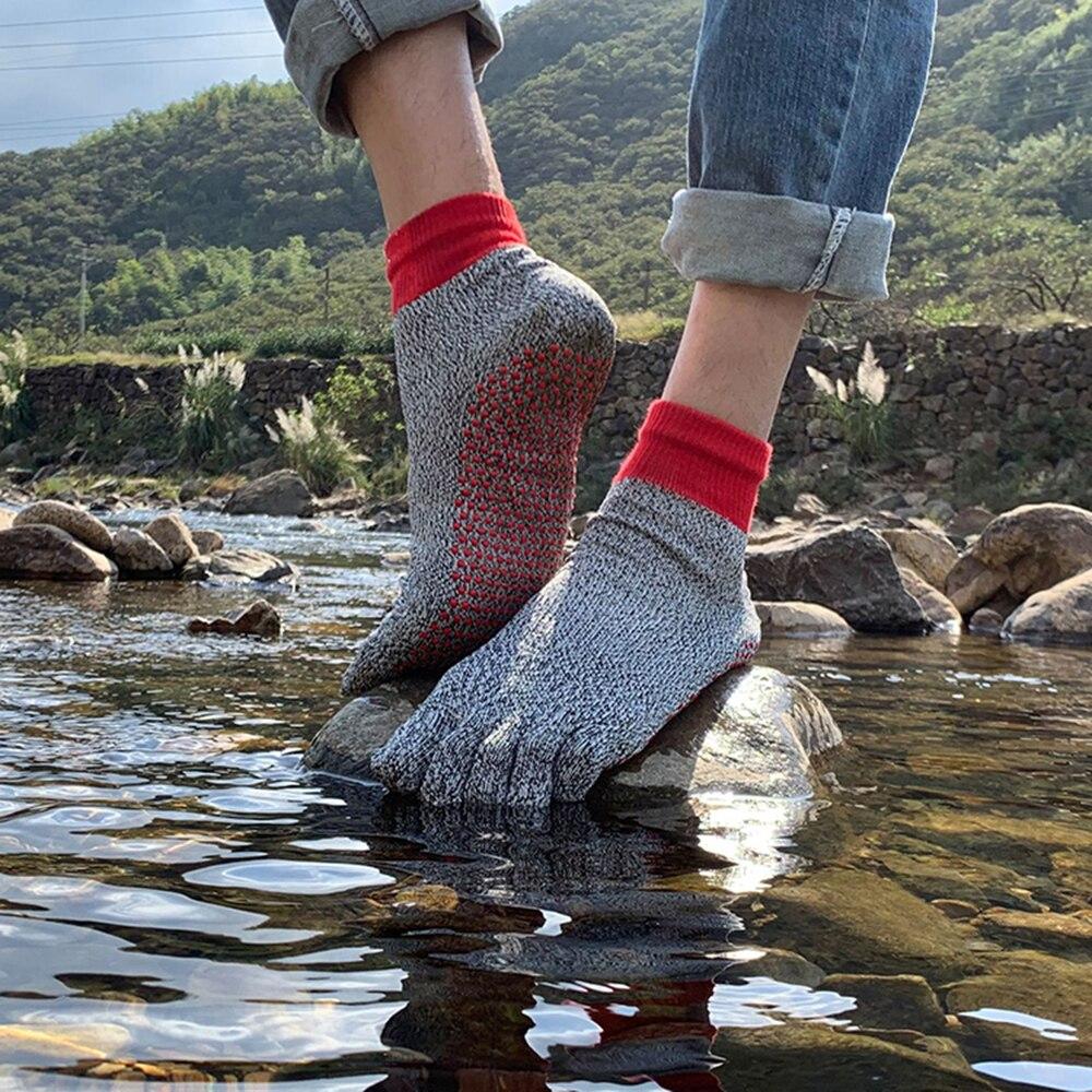 HPPE-Short-Beach-Socks-Diving-Socks-Non-slip-Dive-Snorkeling-Swimming-Yoga-5-Toe-Cut-Resistant(8)
