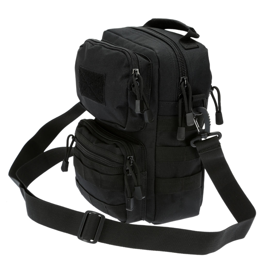 Backpack Molle-Bag Tactical-Bag Military Hunting Fishing Outdoor Camping For 800D