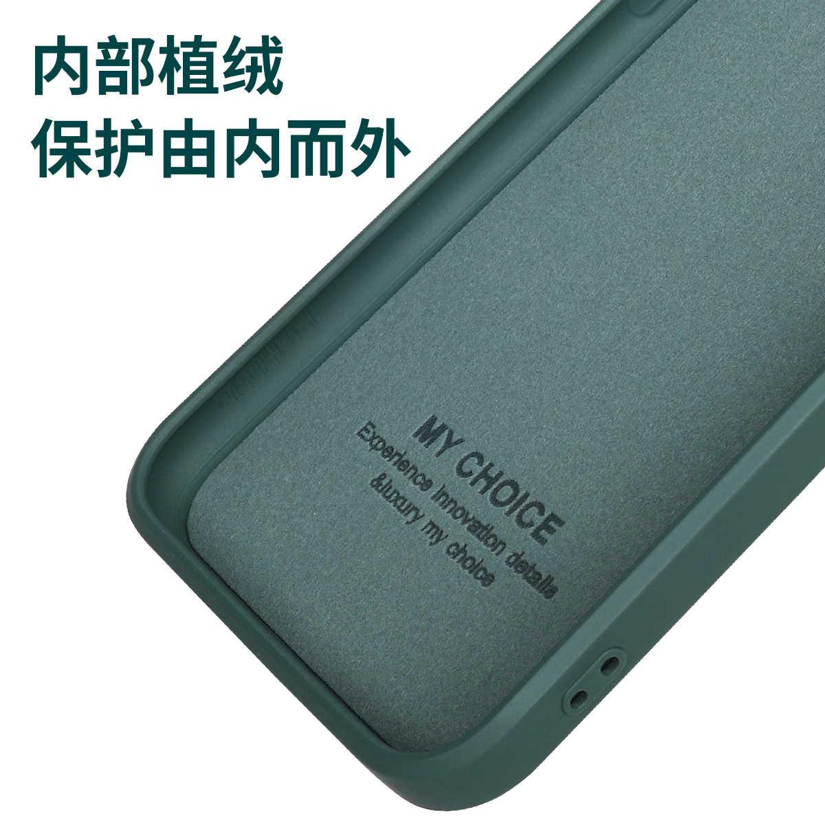 حافظة لهاتف آيفون 12 11 برو ماكس SE2 SE 2020 XS XR 6 7 8 Plus حافظة لهاتف آيفون 12 Max