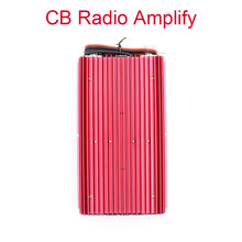 BJ 300 CB Radio Power Amplifier 100W HF Amplifier 3 30 MHz AM / FM / SSB / CW walkie Talkie CB Amplifier