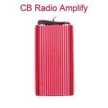 BJ 300 CB amplificador de potencia para Radio 100W HF 3 30 MHz AM / FM / SSB / CW walkie Talkie amplificador CB