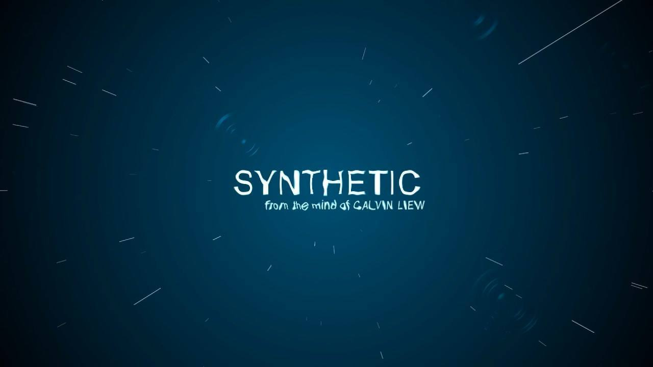 Synthetic By Calvin Liew And Skymember Magic Instructions  Magic Trick