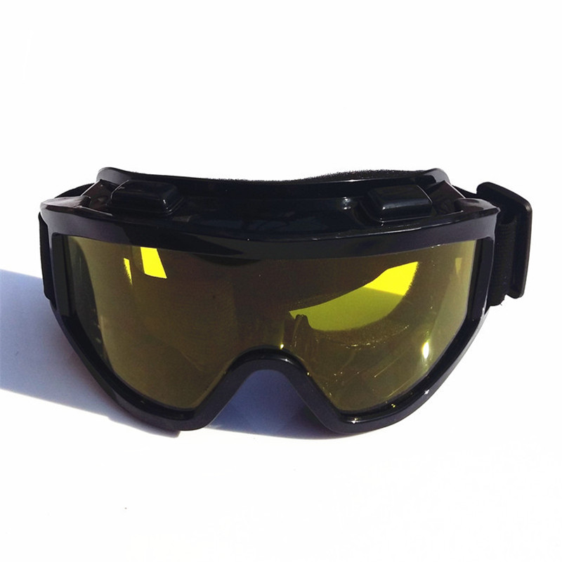 Motorcycle Off Road Goggles Motocross Goggles ATV DH Downhill Biking Goggles Dirt Bike Protective Gear Glasses Moto Goggles