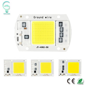 COB LED Lamp Chip Real Power 1