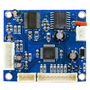 Image 5 - DSP デジタル残響モジュールステレオカラオケ残響ボード DC 5V Karaok ミキサーエフェクターモジュール 0 99 効果