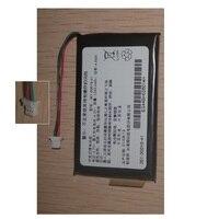 Bateria para a substituição recarregável 605-705-12 361 v 00019 mah 3 linhas + plugue do bloco do acumulador do li-íon de garmin edge 3.7 1240 gps
