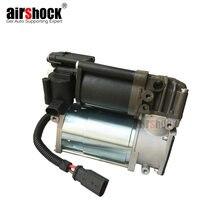 Воздушный подвесной компрессор airshock new fit mercedes benz