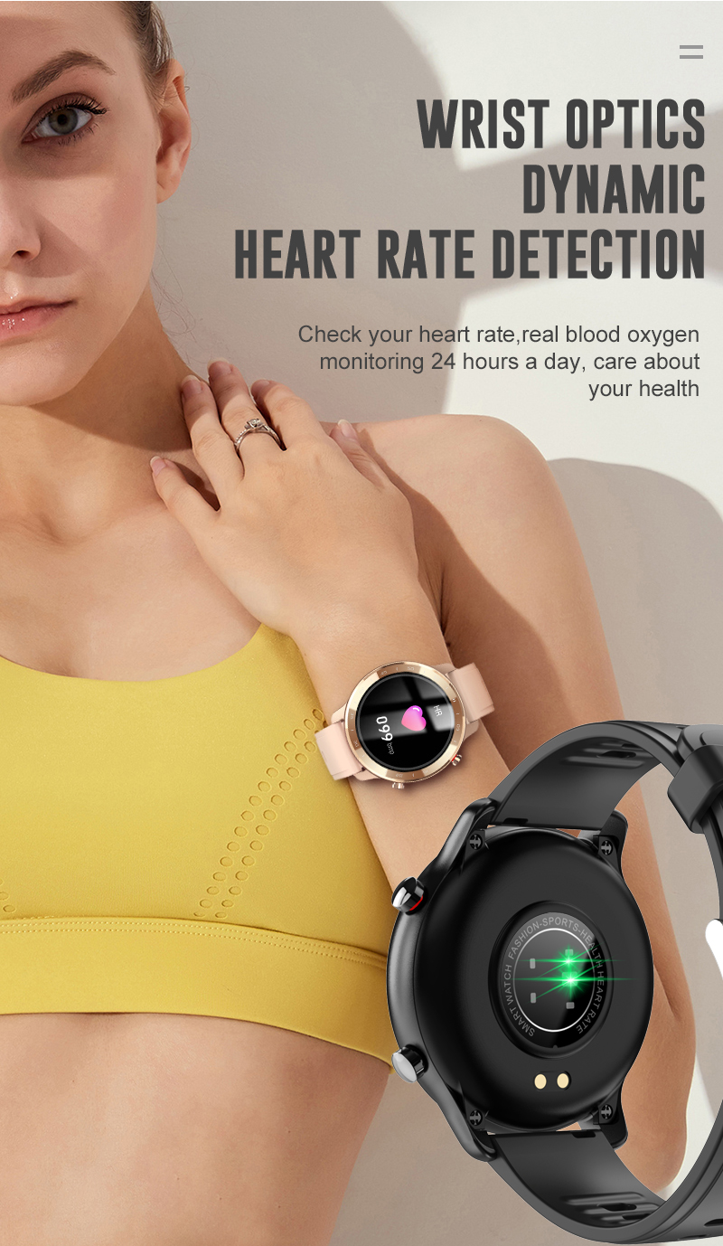 Ha3fddada6ecd4e5bb7dbb78fa4ea0af6M SANLEPUS 2021 NEW Smart Watch Men Women IP67 Waterproof Watches Smartwatch Heart Rate Monitor For Android Xiaomi Samsung iPhone