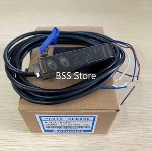 Image 1 - شحن مجاني الاستشعار BF4R الألياف البصرية مكبر للصوت الاستشعار الكهروضوئية