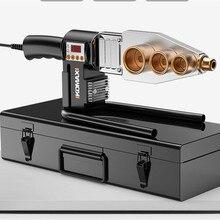 220V Household Water Pipe Fuser PPR Tube Welding Machine 63 32