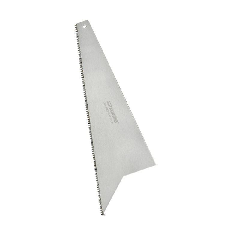 450 мм бритвенная пила Тяговая пила 6 зубьев/дюймов ручные инструменты для тонкого шипа деревообработки