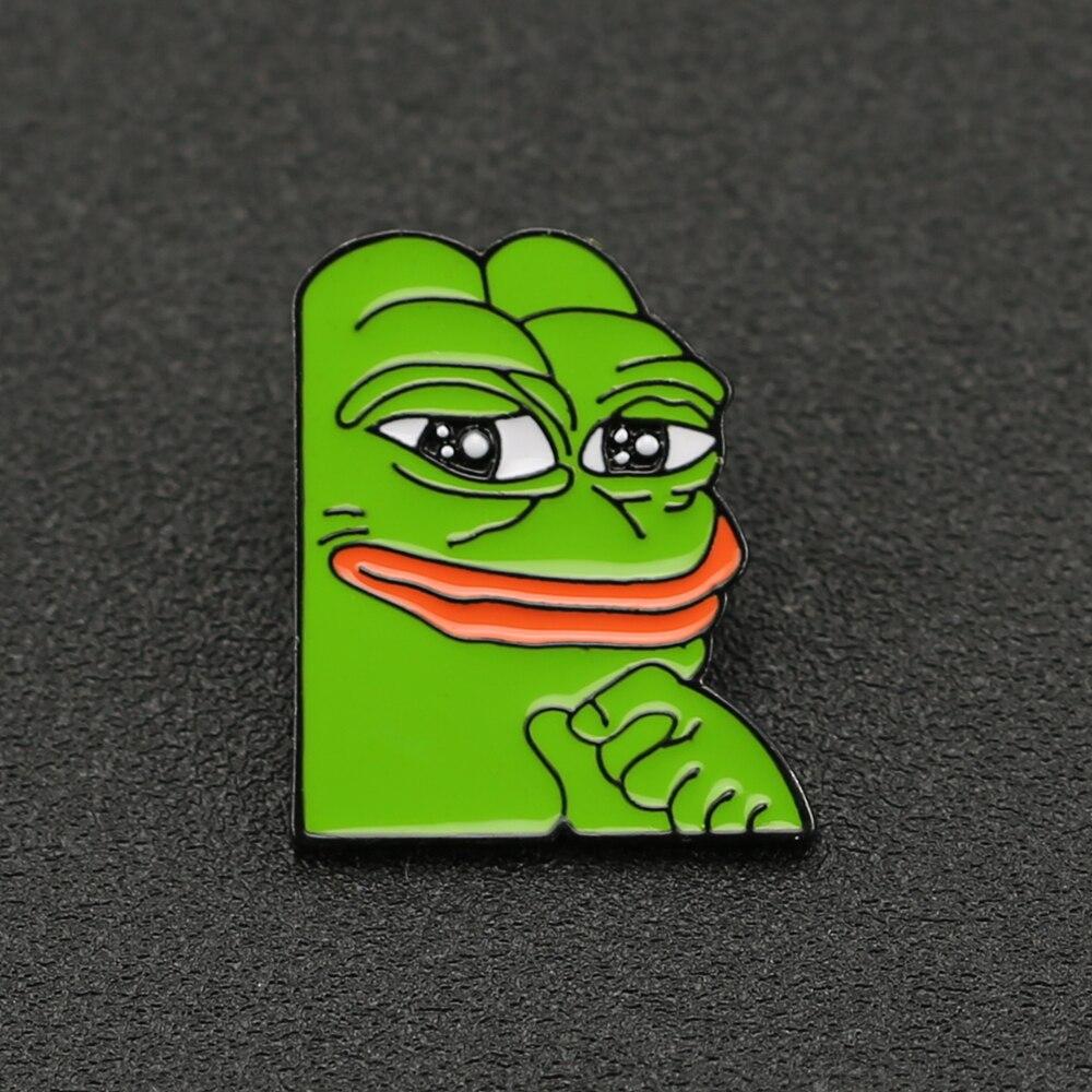 Frog Pepe 11
