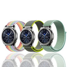 20mm 22mm watch band For Samsung watch Gear Sport S3 S2 Galaxy watch 46mm 42mm band huami amazfit bip bracelet huawei watch GT 2 20mm 22mm sports silicone band for samsung galaxy 46mm 42mm s3 s2 classic gear sport strap for huami amazfit bip huawei watch 2