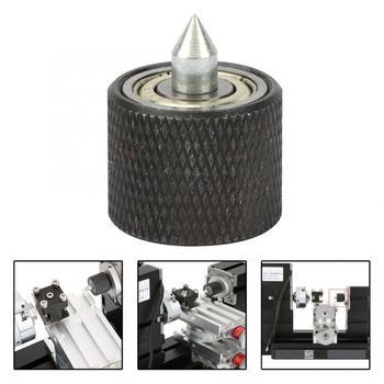 Live Center Rotation Cone Mini Multipurpose Lathe Accessory Z019 Wood Working Machine - discount item  42% OFF Machinery & Accessories