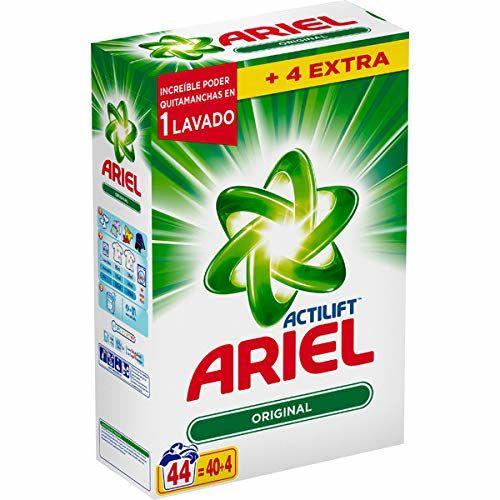 Ariel Maleta Ariel 40+4 Dosis 100 Ml