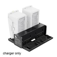 4in1 Charger Battery For DJI Mavic Air2/2S Charging LED Drone Air Portable 2/2S Hub Intelligent Smart Mavic Charger Battery Y6B5