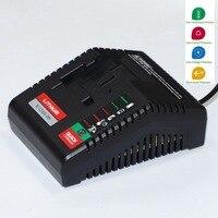 5 x Charger For 18V Porter Cable NI CD NI MH Li ion Battery PC18B 2 PC18BLX PC18BLX PC489N