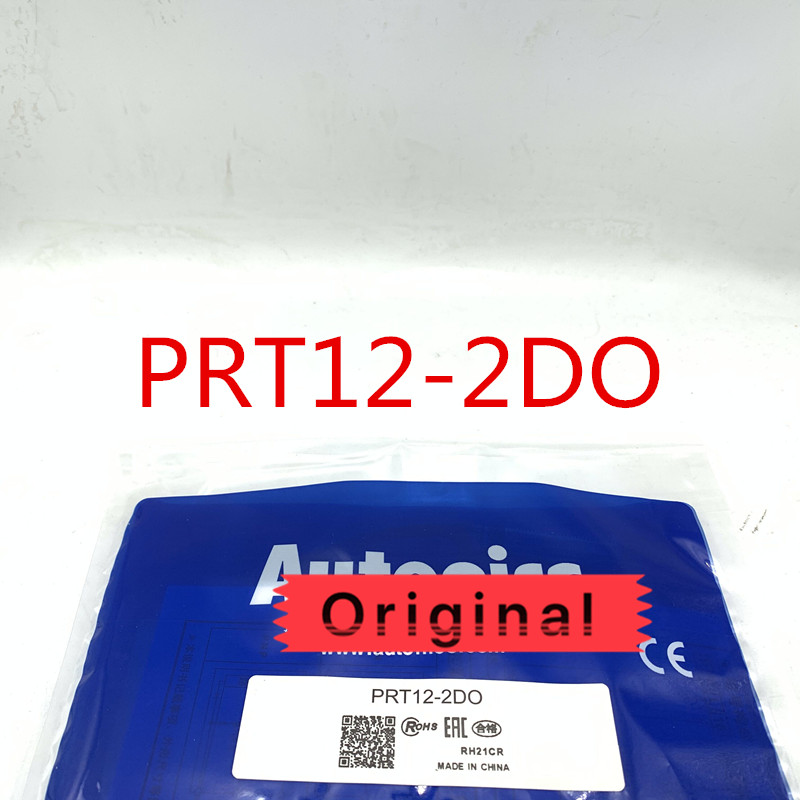 2PCS PRT12-4DO PRT12-2DO PRT12-2DC PRT12-4DC Interruptor Sensor de Nova Alta Qualidade
