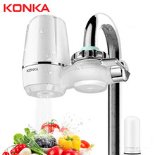 Removal Replacement Filter Tap Water Purifier Clean Kitchen Faucet Washable Ceramic Percolator Water Filter Filtro Rust Bacteria
