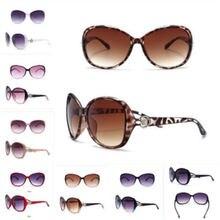 Женские поляризационные солнцезащитные очки uv400 роскошные