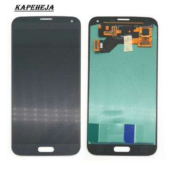 5.1Super AMOLED LCD Display For Samsung Galaxy S5 NEO G903 G903F G903M LCD Display Touch Screen Digitizer Assembly image