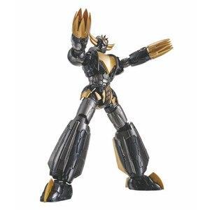 Image 5 - BANDAI Robot ovni HG 1/144, noir, or, Grendizer GUNDAM, Rare Spot à assembler, jouets pour enfants, figurines de dessin animé