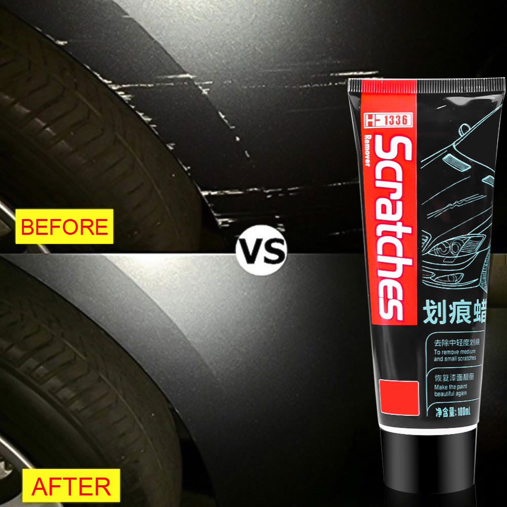 Cream Repair-Tool Remover-Care Polishing-Wax Paint-Scratch Auto-Maintenance-Tool 100ml title=