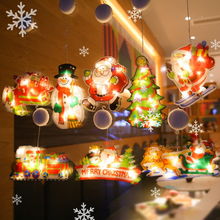 Indoor Christmas Day Indoor Holiday Party Decoration Christmas Lights