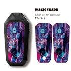 Magic Shark 100% New...