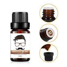 Grooming 1 Bottle 10ml Beard Spray Softened Conditioned Beard Oil