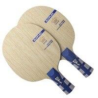 Sunflex ZEUS New Table Tennis Blade 5 Ply Wood 2 carbon firber Fast offensive Racket Ping Pong Bat