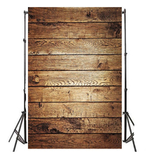 Photo Studio 1.5X2.1m Wood Photography Background for Camera Photo