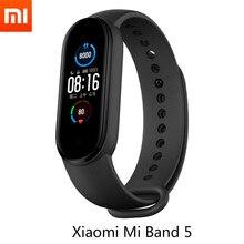 Smart Bracelet Mi-Band Bluetooth Xiaomi Fitness-Tracker Heart-Rate Waterproof Original