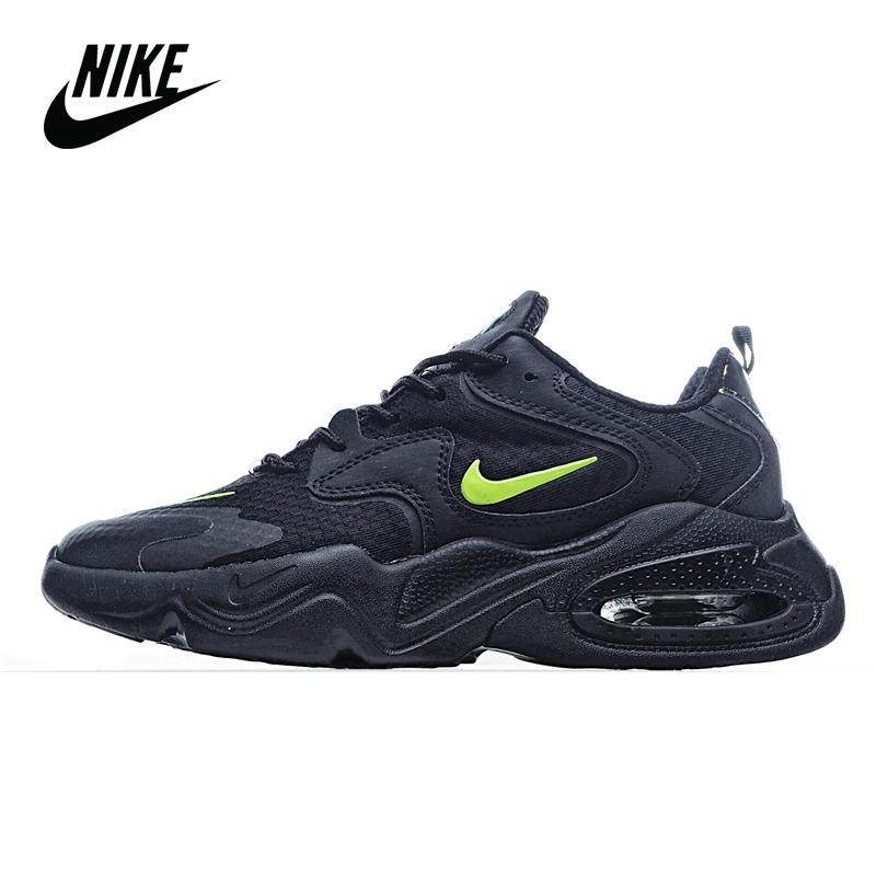 Original <font><b>Nike</b></font> <font><b>Air</b></font> <font><b>Max</b></font> 2X 2020 <font><b>Nike</b></font> retro <font><b>air</b></font> cushion old <font><b>shoes</b></font> running <font><b>shoes</b></font> <font><b>men's</b></font> size 40-45 AT6175-110 image
