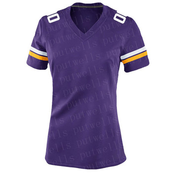 Customized Stitch Jersey Women American Football Minnesota Fans Jerseys COUSINS THIELEN COOK RUDOLPH MOSS JEFFERSON DIGGS Jersey customize boys sports football jerseys adam thielen dalvin cook stefon diggs harrison smith kirk cousins cheap jersey