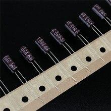 10 шт. 22 мкФ 50 в NIPPON NCC серия KY 5x11 мм низкий ESR 50V22uF алюминиевый электролитический конденсатор
