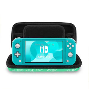 Image 5 - New Storage Bag for Nintendo Switch Mini Portable Travel Protective Bag for Nintend Switch Lite Case