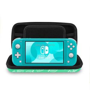Image 5 - חדש אחסון תיק עבור Nintendo מתג מיני נייד נסיעות מגן תיק עבור Nintend מתג לייט מקרה